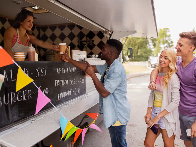 Two Surrey sites for festival of food trucks this spring – Surrey ...